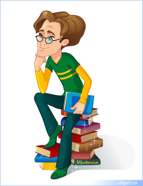 Самодовольный студент, или история с курсовой - Стихотворения - Студенты - Юмор, Шутки, Приколы - Лента заказов - студентам в по